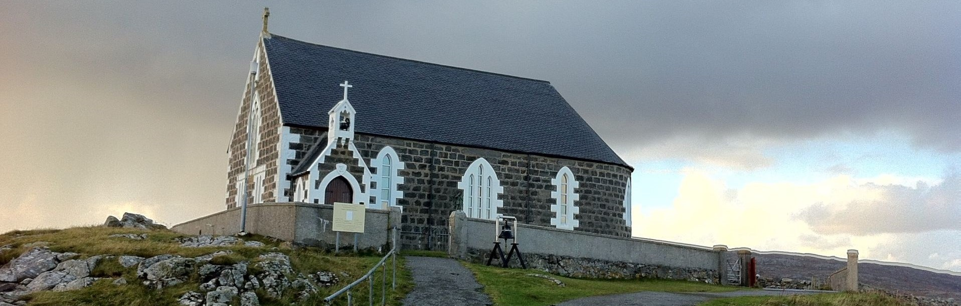 The Scottish Catholic Historical Association Church