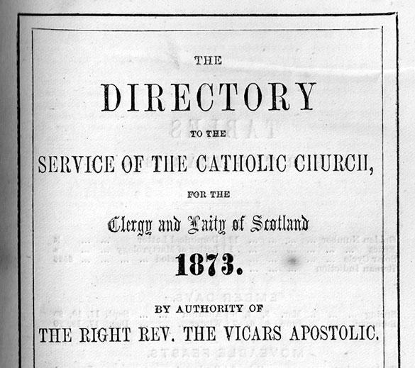 History SCHA Council